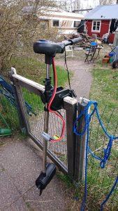 Haswing Protruar 2.5 kW