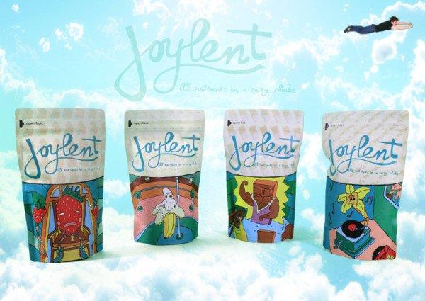 Joylent flavors